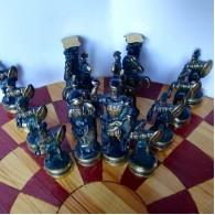 Византийские шахматы