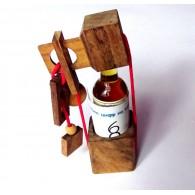 Крышка для бутылки
