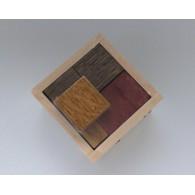 Гала - куб