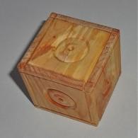 Шкатулка - Кубик