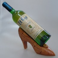 Подставка под бутылку Туфелька