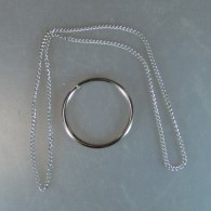 Падающее кольцо