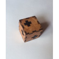 Куб с наполнением