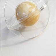 Сатурн - нефрит