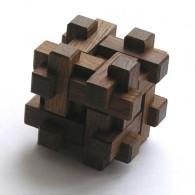 Замковый куб