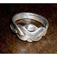 Суфийский перстень-коан